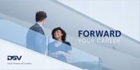 DSV Air & Sea Co.,Ltd._立天行通運股份有限公司 【Forward your career】