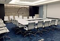 鉅亨網_鉅亨金融科技股份有限公司 【寬敞明亮的會議空間】