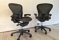 鉅亨網_鉅亨金融科技股份有限公司 【Aeron Chair】