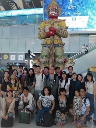自由系統股份有限公司 【每年一次的員工旅遊 】