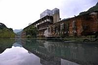 泰安觀止溫泉股份有限公司 【日景】