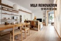 台灣無印良品股份有限公司 【MUJI RENOVATION】