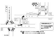正璿精密實業股份有限公司 【公司位置圖】