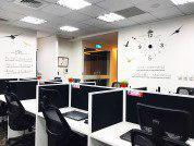 海馬科技有限公司 【明亮的辦公室環境】