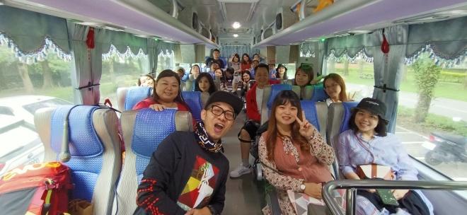 頑創意數位有限公司 【2020.10.30~10.31員工旅遊~】