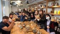頑創意數位有限公司 【2020.10.30~10.31員工旅遊~橘之鄉~親手做金桔蜜餞】