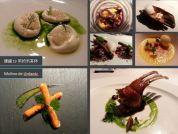 宜諾管理顧問股份有限公司 【Molino de Urdaniz  西班牙傳統料理與創意料理的驚喜】