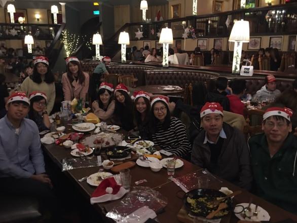 雙子數位科技有限公司 【聖誕節活動】