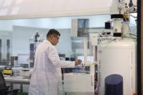 大江生醫股份有限公司(TCI CO., Ltd) 【完善的設備實驗室,是大江生醫給每位研發同仁最強力的後盾】