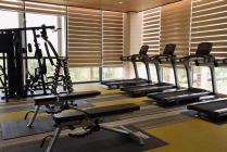 大江生醫股份有限公司(TCI CO., Ltd) 【完善健身房,提供同仁最全面的設備服務】