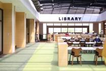 大江生醫股份有限公司(TCI CO., Ltd) 【明亮自然光的工作環境,提供同仁最舒適的辦公空間】