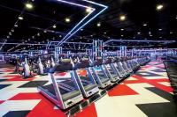 World Gym_香港商世界健身事業有限公司台灣分公司 【心肺區】