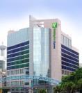 臺中公園智選假日飯店 Holiday Inn Express Taichung Park_維春商業開發股份有限公司台中分公司 環境照