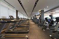 儒鴻企業股份有限公司 【健身房-提供寬敞明亮的運動空間。】