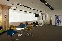 儒鴻企業股份有限公司 【休憩區、提供免費咖啡。】