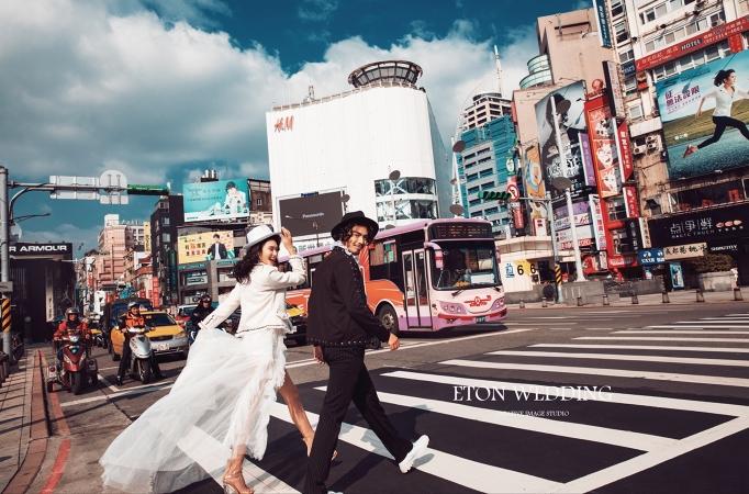 伊頓婚紗工作室_伊頓數位科技有限公司 環境照