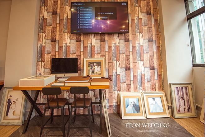 伊頓婚紗工作室_伊頓數位科技有限公司 【多元的服務內容,讓為繁瑣婚事煩惱的新人,在伊頓都能通通輕鬆搞定。】