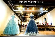 伊頓婚紗工作室_伊頓數位科技有限公司 【不只有婚紗工作室的彈性規劃服務,也有婚紗店宜人的環境,讓每次來訪服務的新人,都能夠放鬆心情,好好享受在伊頓的任何行程~】