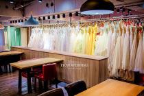 伊頓婚紗工作室_伊頓數位科技有限公司 【多款婚紗、跨店服務!!全省目前多家分店,超過6千多件禮服可跨店使用,滿足每位女孩的公主夢!】