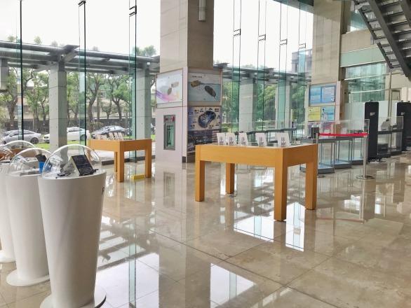 崴強科技股份有限公司 【產品展示廳】