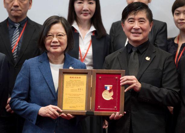 財團法人台灣設計研究院 【2020第四屆總統創新獎】