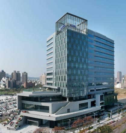 (ASML)台灣艾司摩爾科技股份有限公司 【ASML台灣總部辦公室位於新竹市】