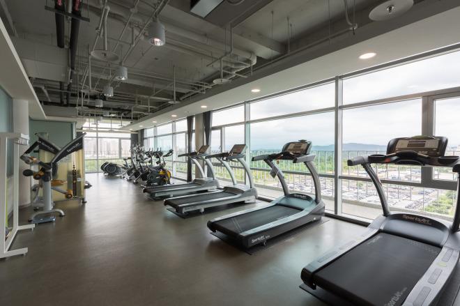 (ASML)台灣艾司摩爾科技股份有限公司 【ASML重視員工休閒與健康,設有健身房、瑜珈教室】