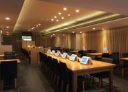 YAYOI_臺灣富禮納思股份有限公司 【iPad系統點餐、舒適環境】