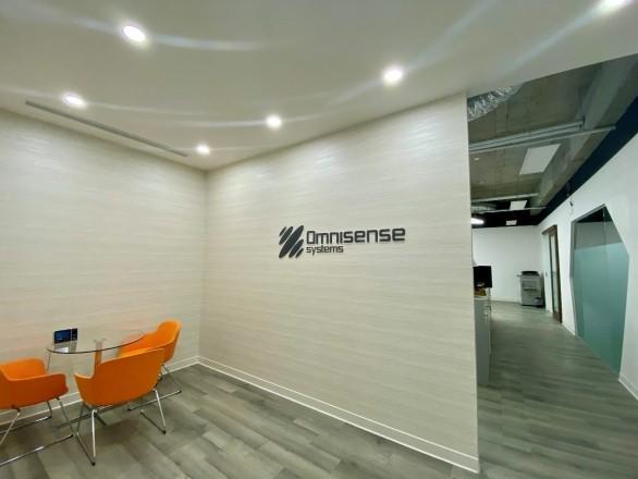新加坡商歐美聖系統有限公司台灣分公司 環境照