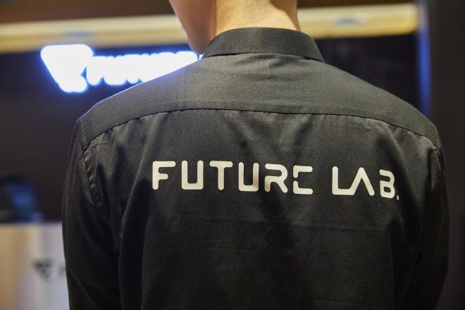未來實驗室Future Lab._富奇賴股份有限公司 環境照