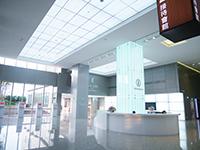 騰雲科技服務股份有限公司 【辦公大樓訪客接待廳】