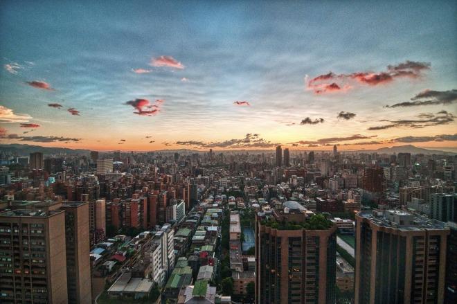 香港商霍夫曼公關顧問有限公司台灣分公司 環境照