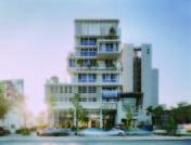 開務聯合建築師事務所 【剛落成的瑞柏盛大樓不只是開務建築的發展基地,也是開務的作品,建築理念的實踐。】