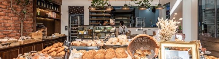 SEED BAKERY_語籽麵包 - 企業形象