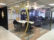 亞瑞特數位社群行銷有限公司 【會議室】