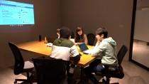 新逸資訊科技有限公司 【會議室1】